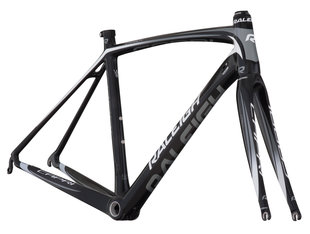 Raleigh Bicycles - Capri Carbon Frameset