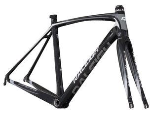 Raleigh Bicycles - Capri Carbon Frameset