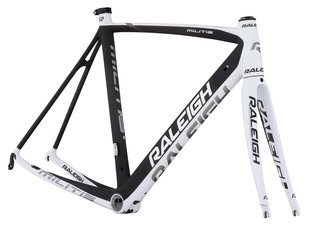 Raleigh Bicycles - Militis Carbon Frameset