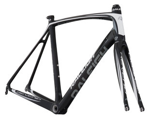Raleigh Bicycles - Revenio Carbon Frameset