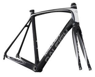 Raleigh Bicycles - Revenio Carbon Frameset