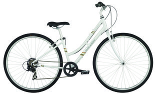 Raleigh Bicycles - Detour 2.5 Women's