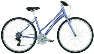 Raleigh Bicycles - Detour 4.5 Women's