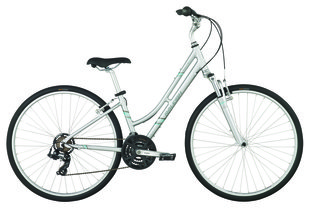 Raleigh Bicycles - Route 3.0 Women's