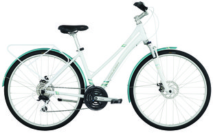 Raleigh Bicycles - Route 5.0 Women's