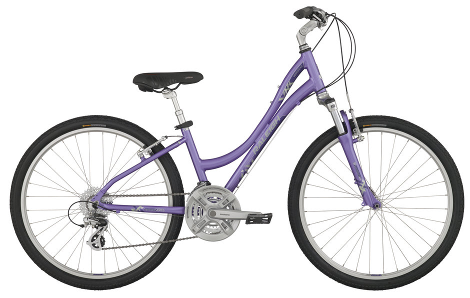 2014 Venture 4.0 Womens Light Purple