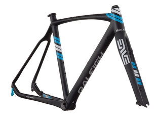 Raleigh Bicycles - RXC Pro Disc Frameset