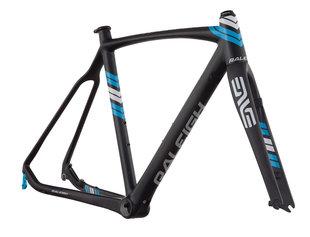Raleigh Bicycles - RXC Pro Disc Frameset