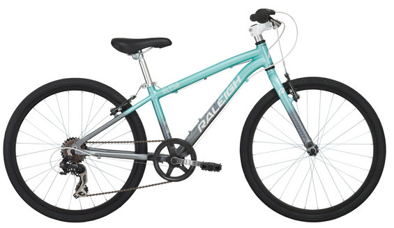 Raleigh Bicycles - alysa 24