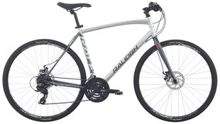 Raleigh Bicycles - cadent 2