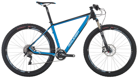 Raleigh Bicycles - Tekoa Carbon Pro