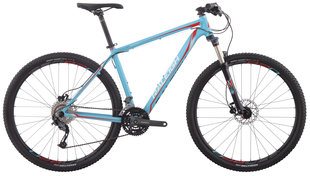 Raleigh Bicycles - tekoa sport