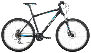 Raleigh Bicycles - talus 3