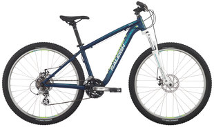 Raleigh Bicycles - eva 3