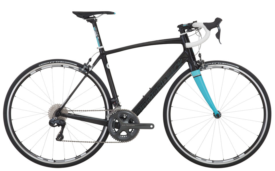 Extra large image of Airen 5 Carbon Di2