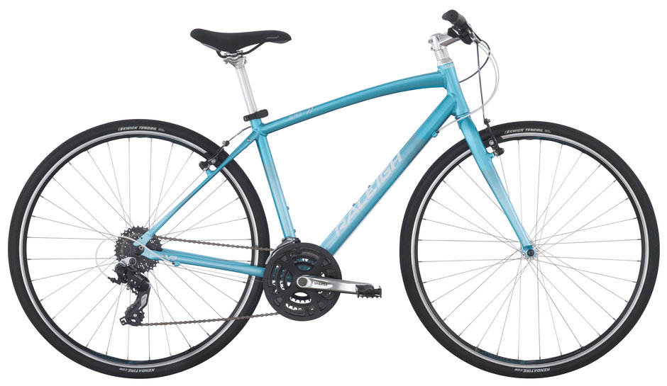 2015 Alysa 2 Light Blue