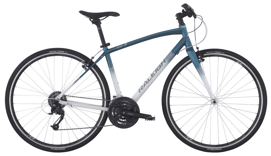 2015 Alysa 3 Blue