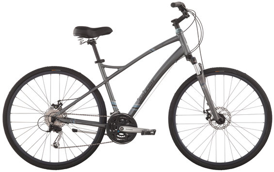 Raleigh Bicycles - detour 2.5 w