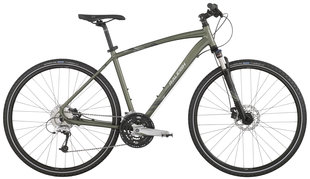 Raleigh Bicycles - misceo trail 2