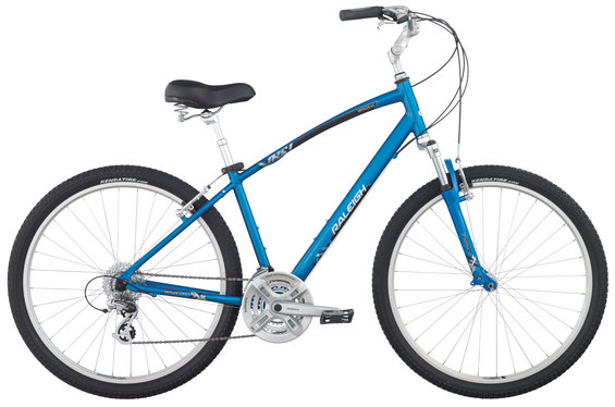 Raleigh Bicycles - venture 4