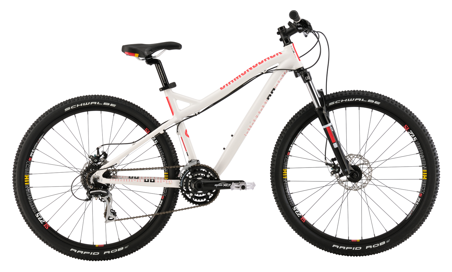 Lux 27.5 - 2015
