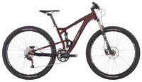 XC/Trail Full Suspension 29
