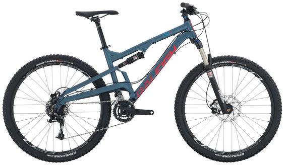 Raleigh Bicycles - kodiak 2