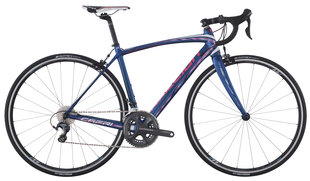 Raleigh Bicycles - carbon 3