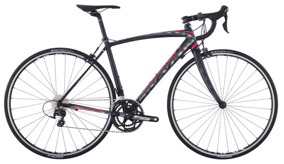 Raleigh Bicycles - capri aluminum 3