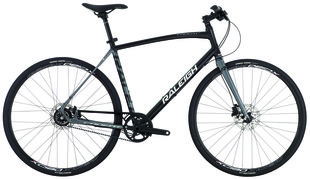 Raleigh Bicycles - cadent 8
