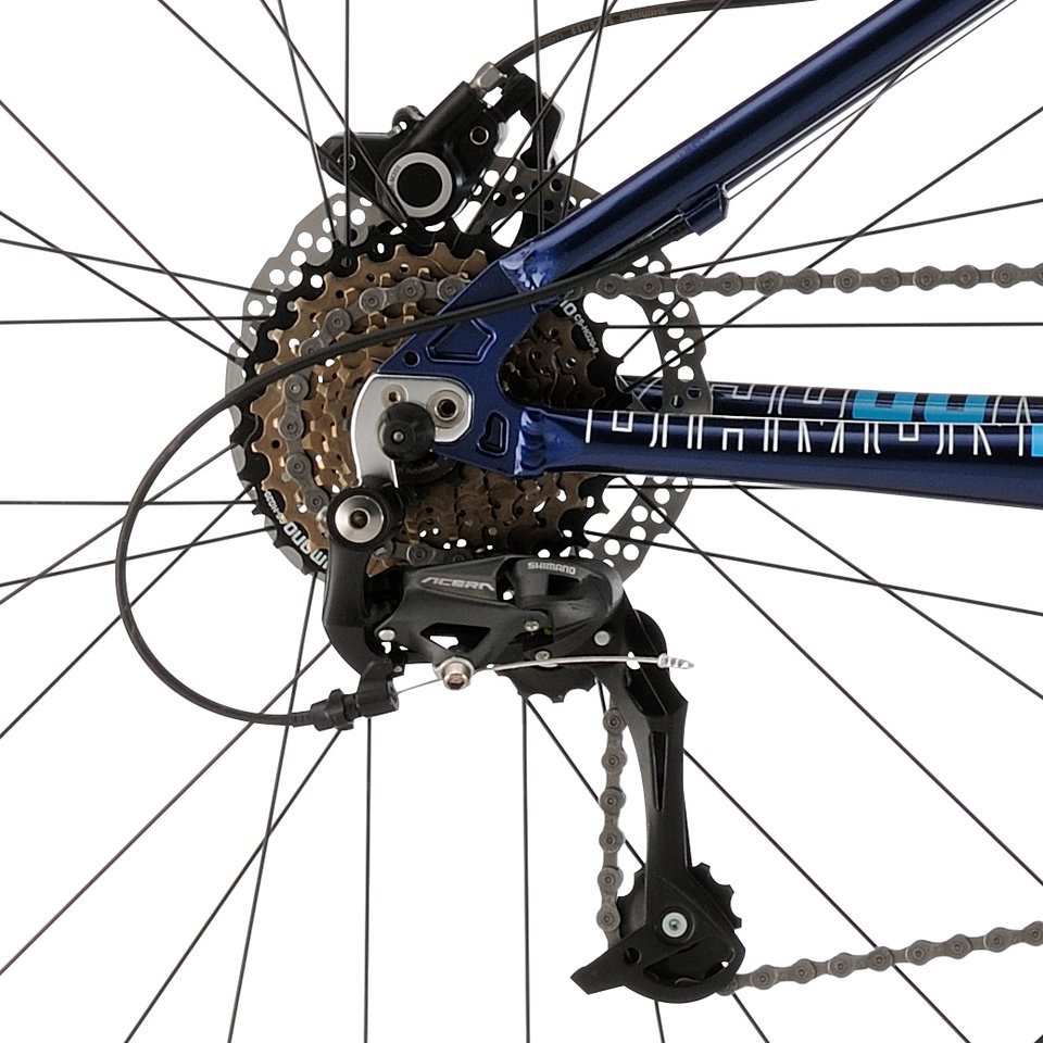 Lux Sport 27.5