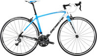 Lapierre Bicycles Sensium 200 Lady