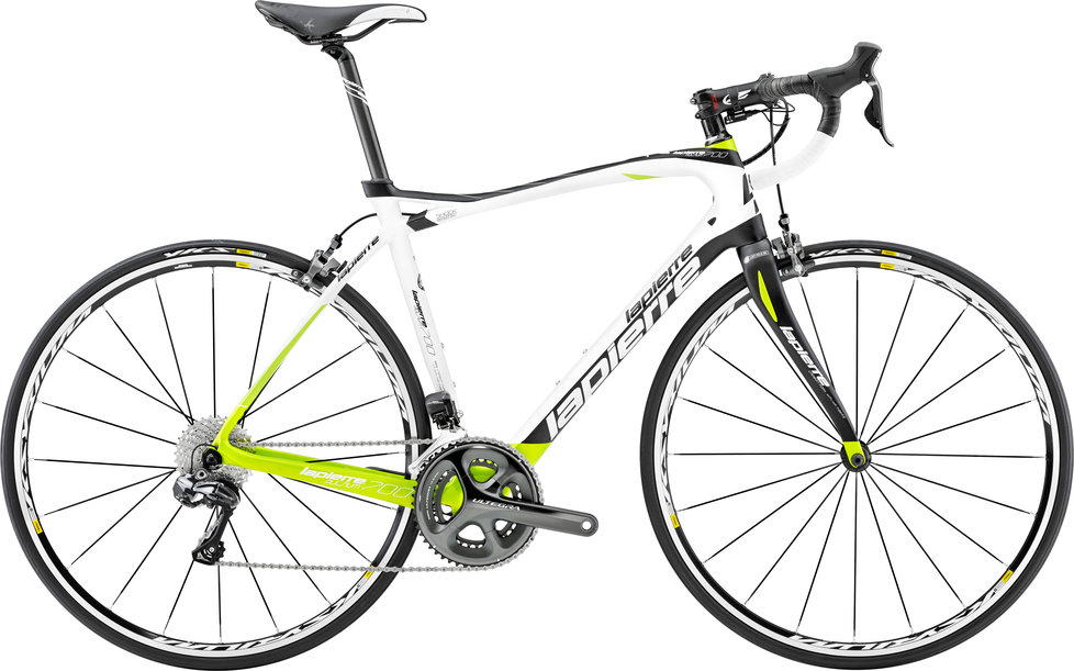 Pulsium 700, available at Pete's Bike & Fitness Shoppe
