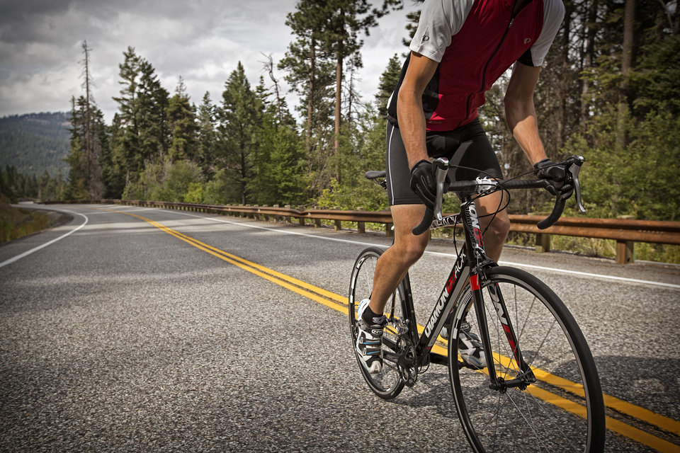 Shake Up Your Workout. Four hacks to get fitter, faster. Take a Stand. Cyclists typically try to build endurance