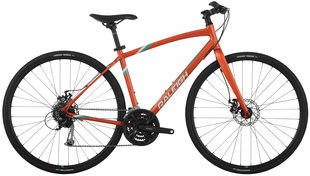 Raleigh Bicycles - Alysa 3