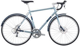 Raleigh Bicycles - Clubman Disc