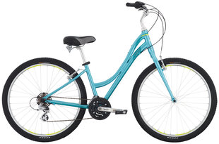 Raleigh Bicycles - Circa 2 Women's