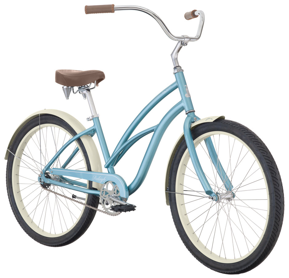 2016 Retroglide Women's Light Blue