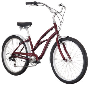 Raleigh Bicycles - Retroglide 7 Women's