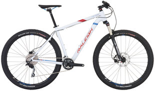 Raleigh Bicycles - Tekoa-Comp