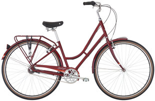 Raleigh Bicycles - Prim