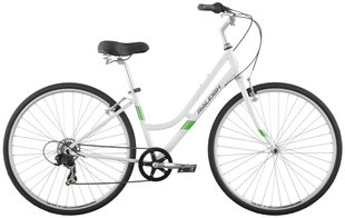 Raleigh Bicycles - Detour 1 Women's