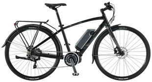 Raleigh Bicycles - Misceo Sport IE