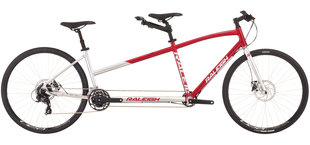 Raleigh Bicycles - Cadent Tandem