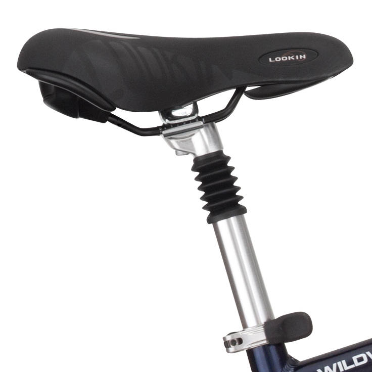 DB16 WildwoodClassic DkBlu SADDLE