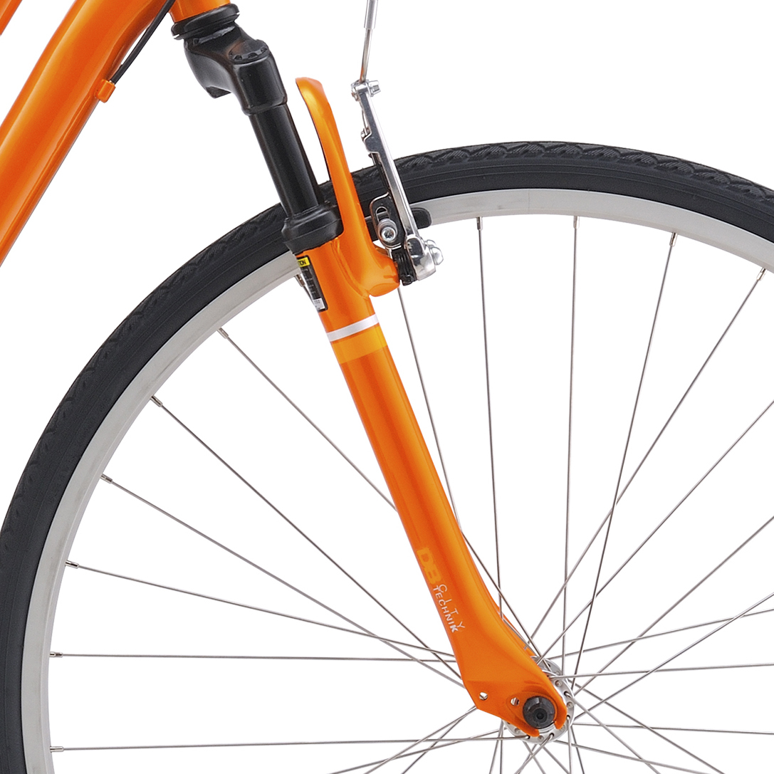 DB16 Vital1 Orange FORK
