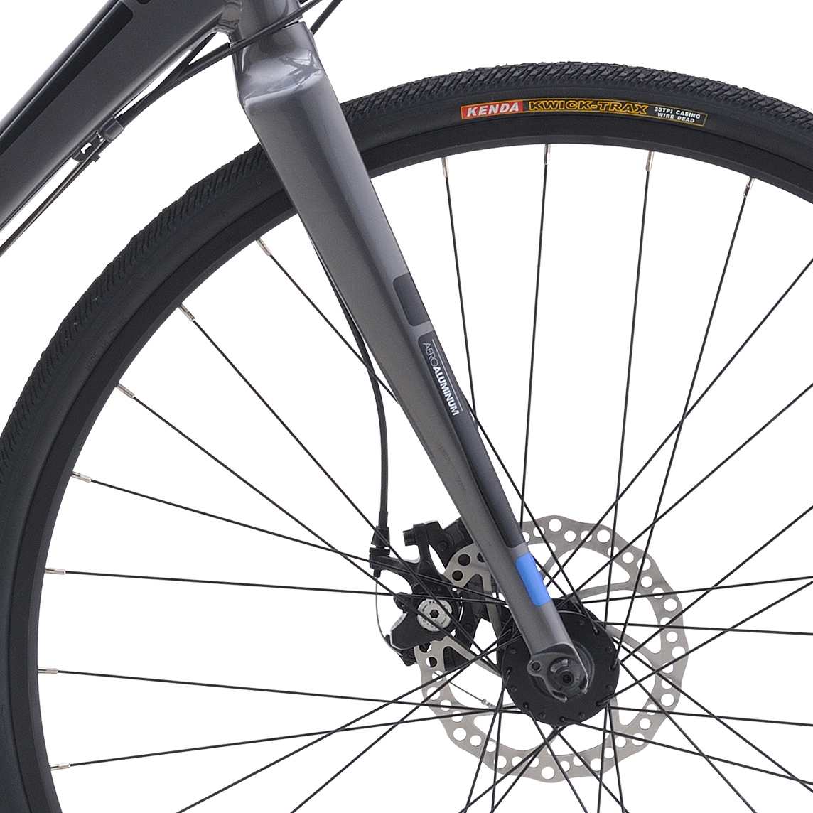 DB16 Insight3 DkGry FORK