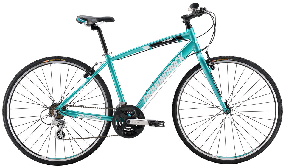 Road Bikes Clarity ST