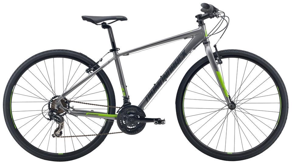 Mountain Bikes Trace ST
