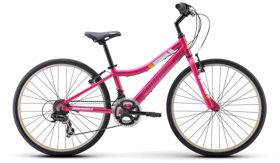 Kids Bikes Clarity 24